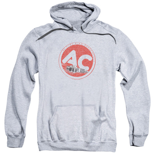 Image for AC Delco Hoodie - AC Circle