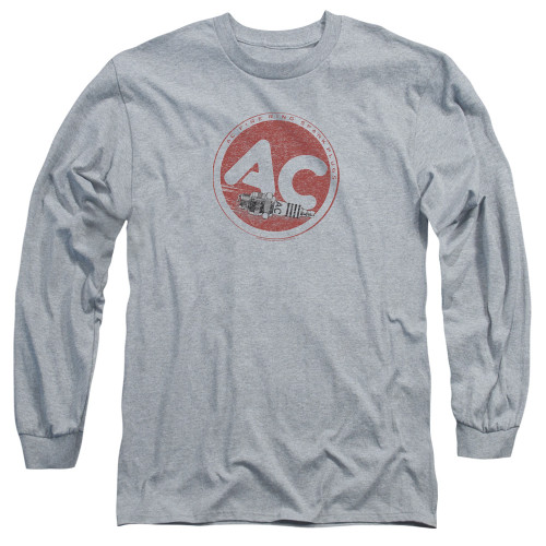 Image for AC Delco Long Sleeve Shirt - AC Circle