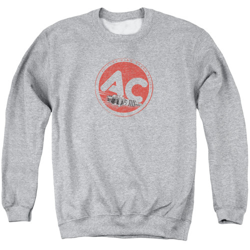 Image for AC Delco Crewneck - AC Circle