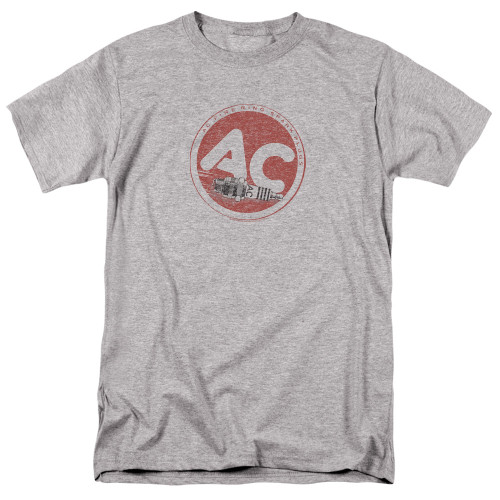 Image for AC Delco T-Shirt - AC Circle