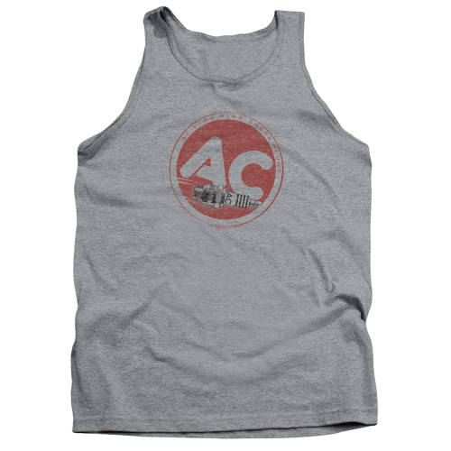 Image for AC Delco Tank Top - AC Circle