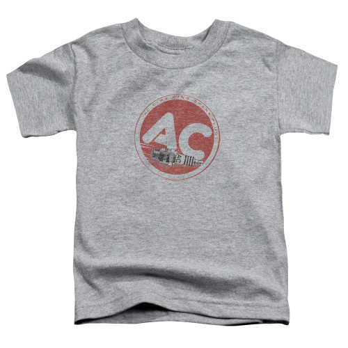 Image for AC Delco Toddler T-Shirt - AC Circle