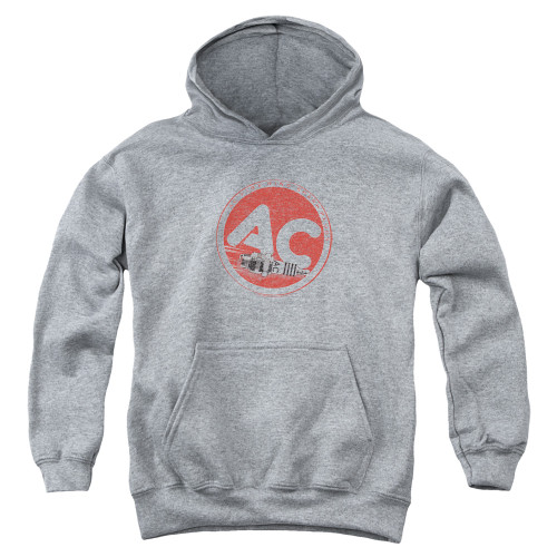 Image for AC Delco Youth Hoodie - AC Circle
