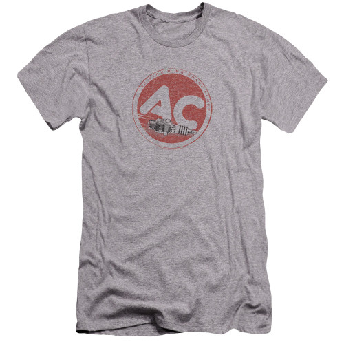 Image for AC Delco Canvas Premium Shirt - AC Circle