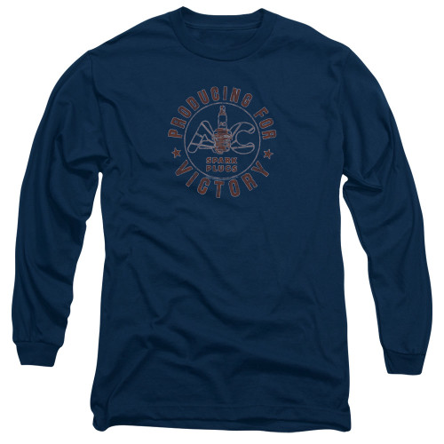 Image for AC Delco Long Sleeve Shirt - Producing for Victory
