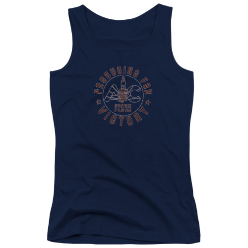 Image for AC Delco Girls Tank Top - Producing for Victory