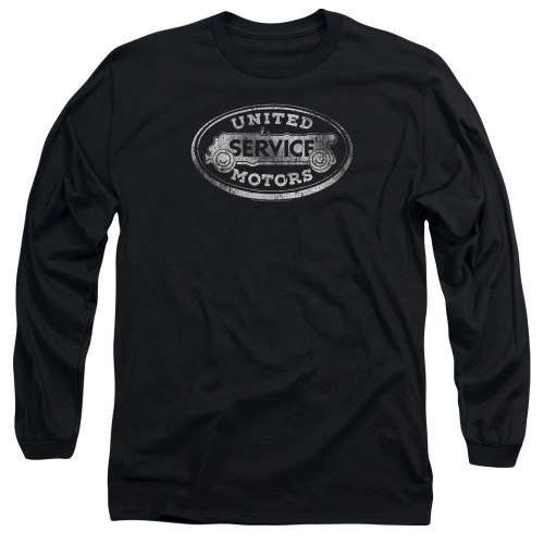 Image for AC Delco Long Sleeve Shirt - United Motors Service