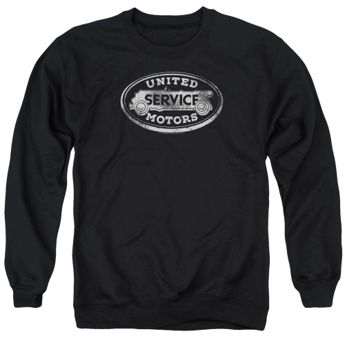 Image for AC Delco Crewneck - United Motors Service