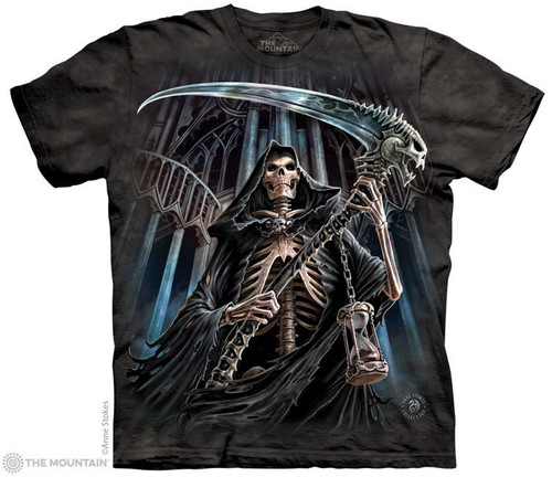 Image for The Mountain T-Shirt - Final Verdict