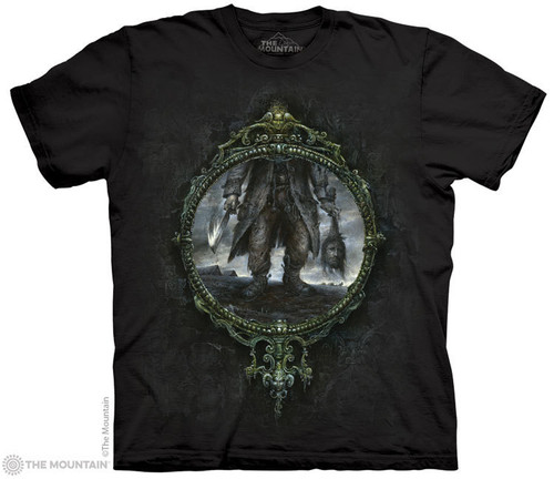 Image for The Mountain T-Shirt - Havoc