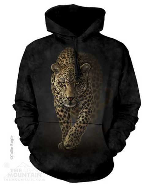Image for The Mountain Hoodie - Savage