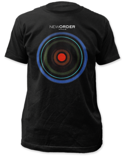 Image for New Order Blue Monday T-Shirt