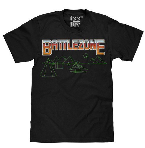 Image for Battlezone T-Shirt