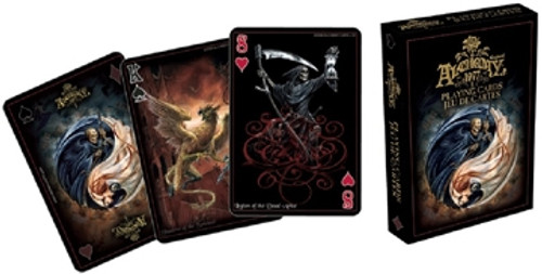 Image for Alchemy Playing Cards