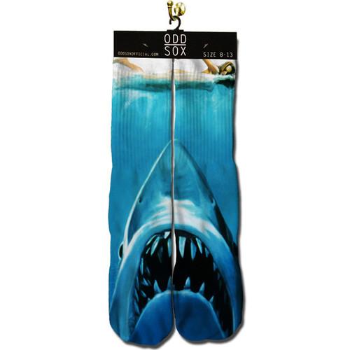Image for Jaws Socks