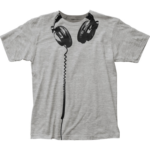 Image for Headphones T-Shirt