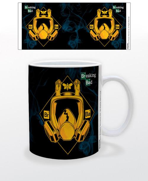 Image for Breaking Bad - Mask Coffee Mug