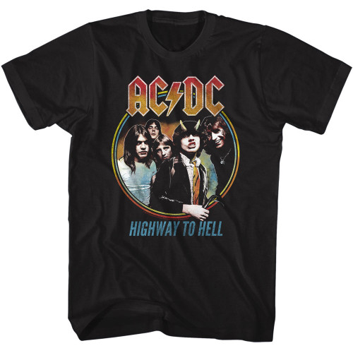 Image for AC/DC T-Shirt - Highway to Hell Classic