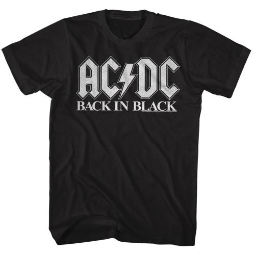 Front image for AC/DC T-Shirt - BNB Album