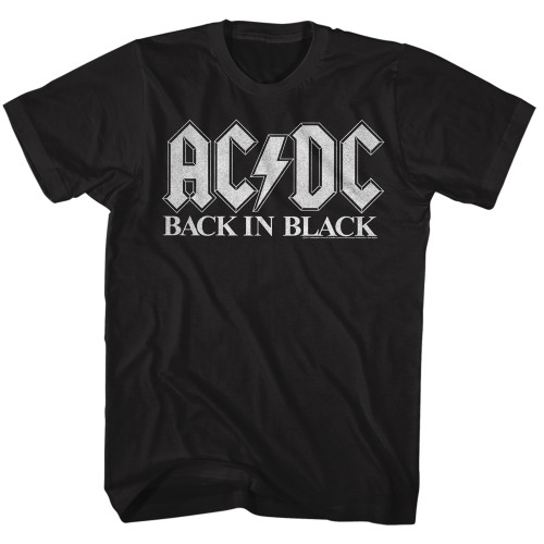 Front image for AC/DC T-Shirt - BNB Album