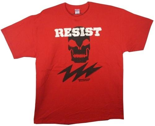 Image for Terminator Resist T-Shirt