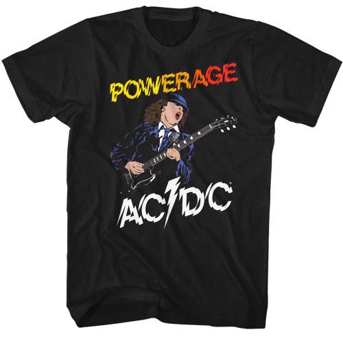 Image for AC/DC T-Shirt - Powerage 2