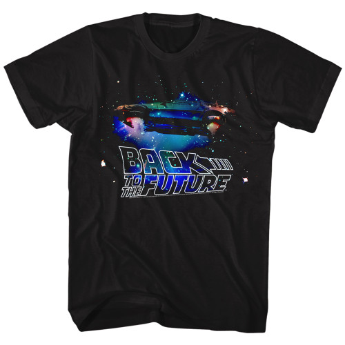 Image for Back to the Future T-Shirt - Back to the Galaxy