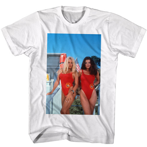 Image for Baywatch T-Shirt - America