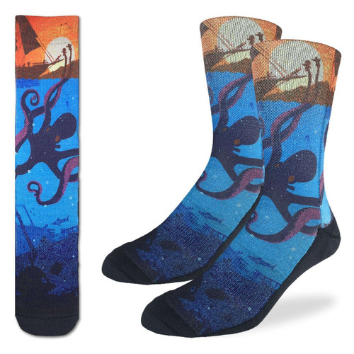 Image for Octopus Socks