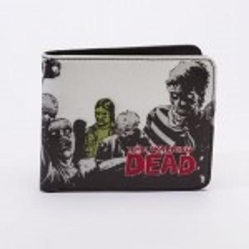 Image for Walking Dead Governor Bi Fold Wallet