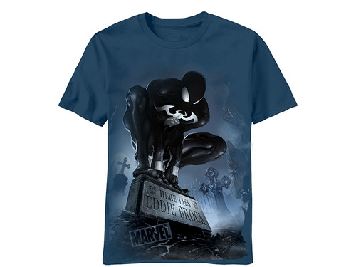 Image for Spider-Man T-Shirt - Sepulcher