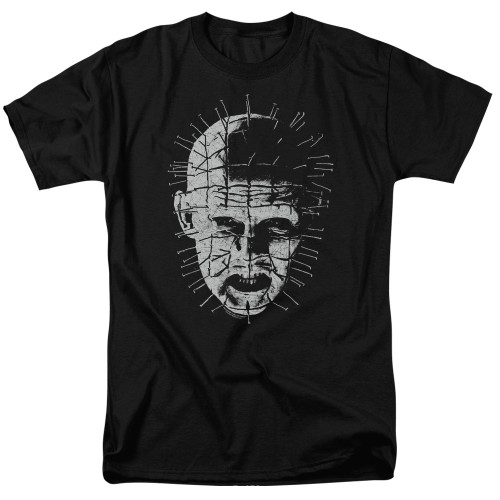 Image for Hellraiser T-Shirt - Classic Pinhead
