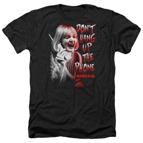 Image for Scream Heather T-Shirt - Don't Hang Up