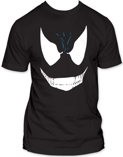 Image Closeup for Venom T-Shirt - T-Shirt