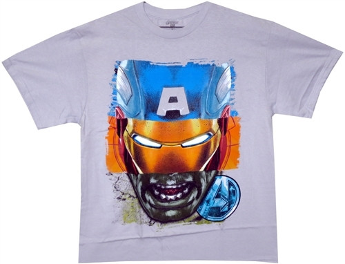 Image for Avengers T-Shirt