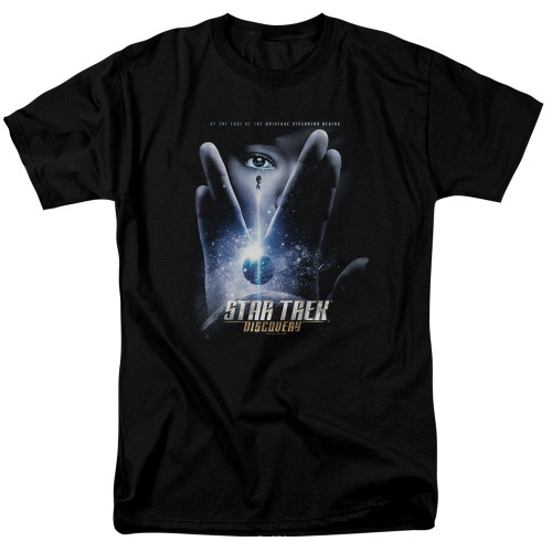 Star Trek Discovery T-Shirt - Begins