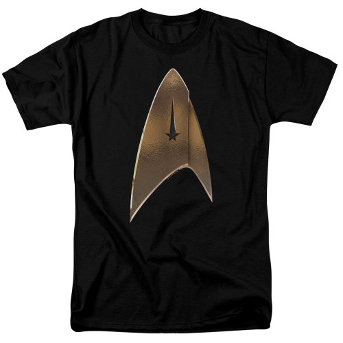 Image for Star Trek Discovery T-Shirt - Command Shield