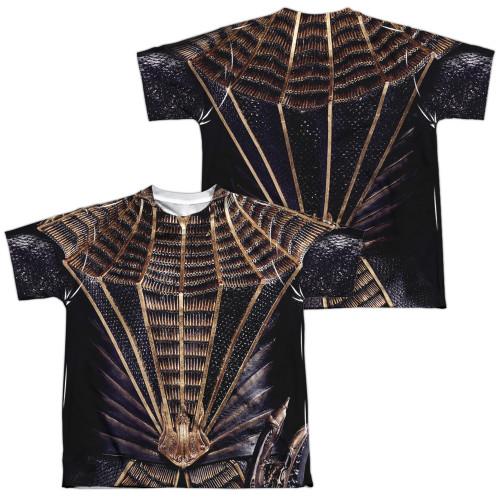 Image for Star Trek Discovery Youth Sublimated T-Shirt - Tkuvma Uniform