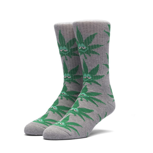 Image for Green Buddy Crew Socks