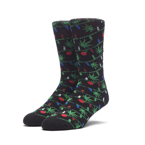 Image for It's Lit Glow In The Dark Socks