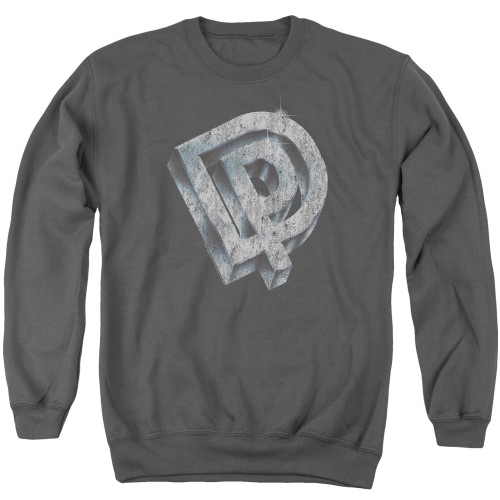 Image for Deep Purple Crewneck - Logo