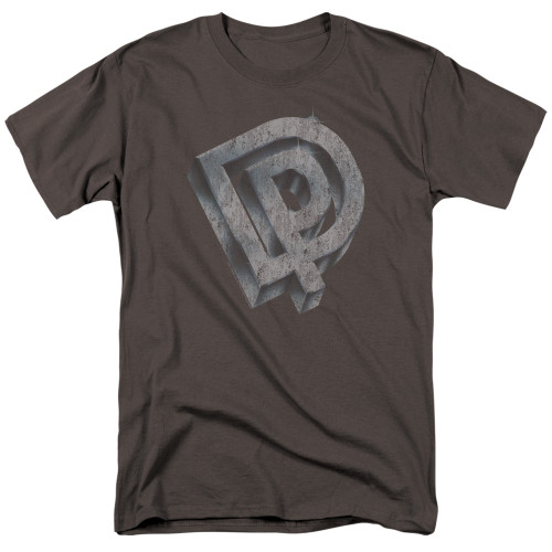 Image for Deep Purple T-Shirt - Logo