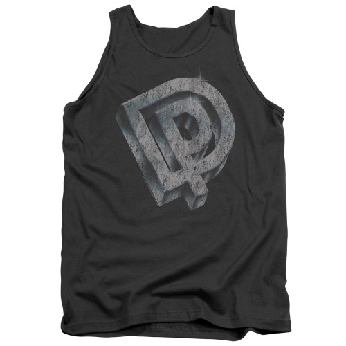 Image for Deep Purple Tank Top - Logo