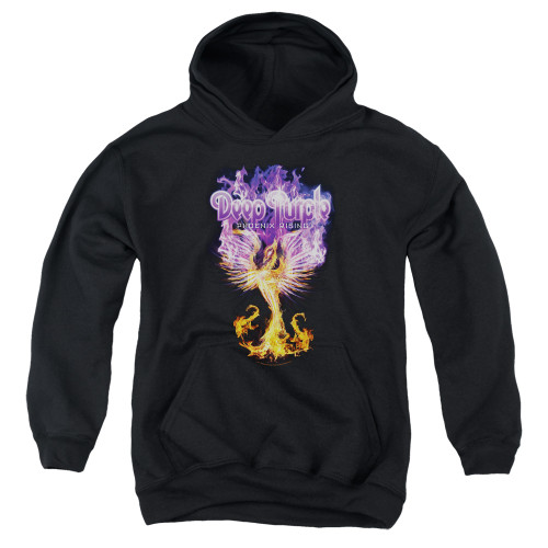 Image for Deep Purple Youth Hoodie - Phoenix Rising