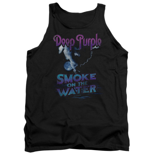 Image for Deep Purple Tank Top - Smokey Water