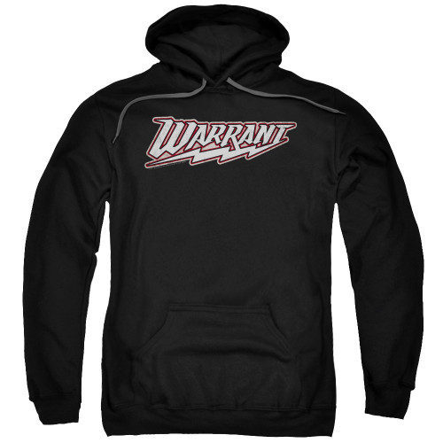 Image for Warrant Hoodie - Logo