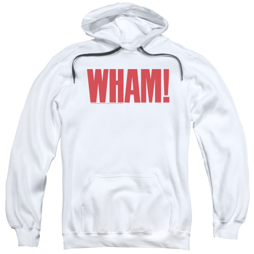 Image for Wham! Hoodie - Logo
