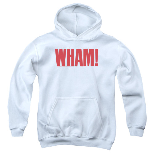 Image for Wham! Youth Hoodie - Logo
