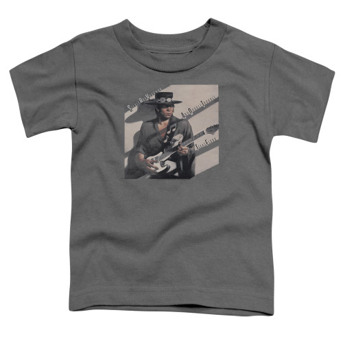 Image for Stevie Ray Vaughan Toddler T-Shirt - Texas Flood