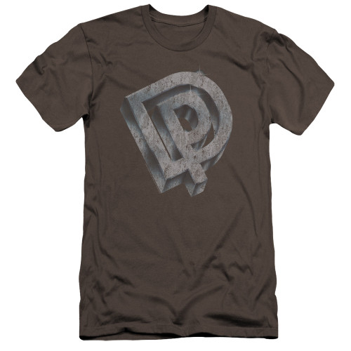 Image for Deep Purple Premium Canvas Premium Shirt - Logo